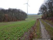 Landwirtschaftsfläche
