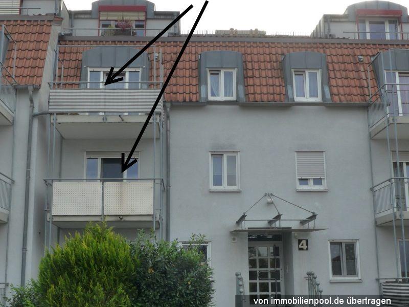 Zwangsversteigerung 4-Zimmerwohnung und Stellplatz