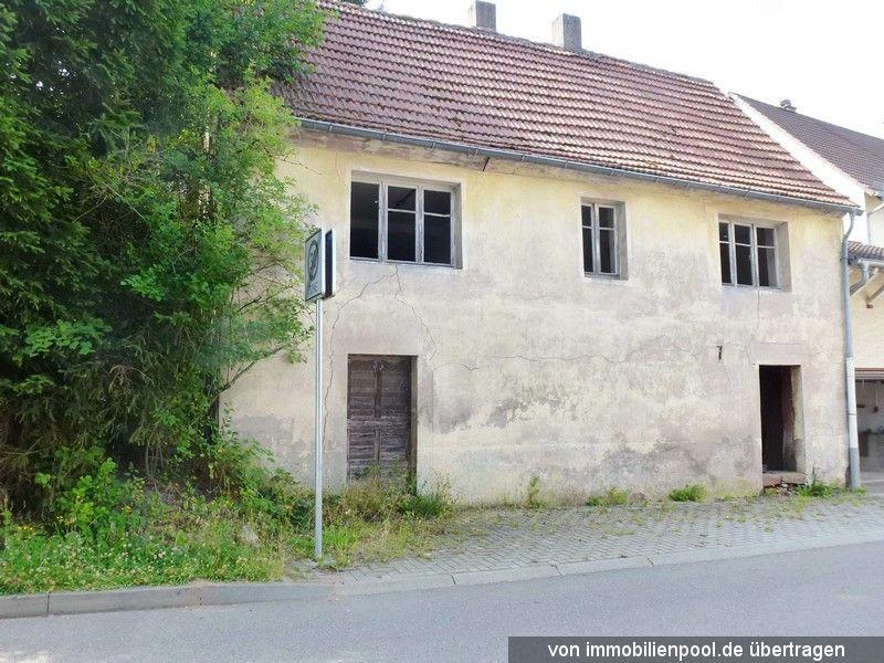 Zwangsversteigerung Bebautes Grundstuck Amtsgericht Pirmasens