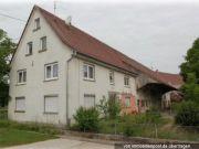 Wohnhaus-Scheuer