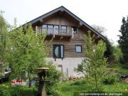 Einfamilienhaus (Blockhaus)