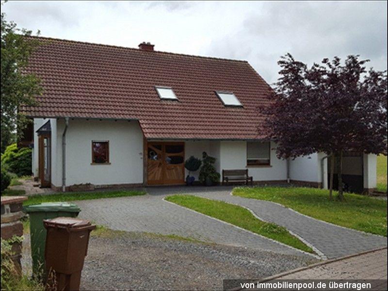 Zwangsversteigerung Einfamilienhaus mit Garage