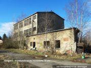 Titelbild Zwangsversteigerung ehemaliges, bebautes Betriebsgrundstück