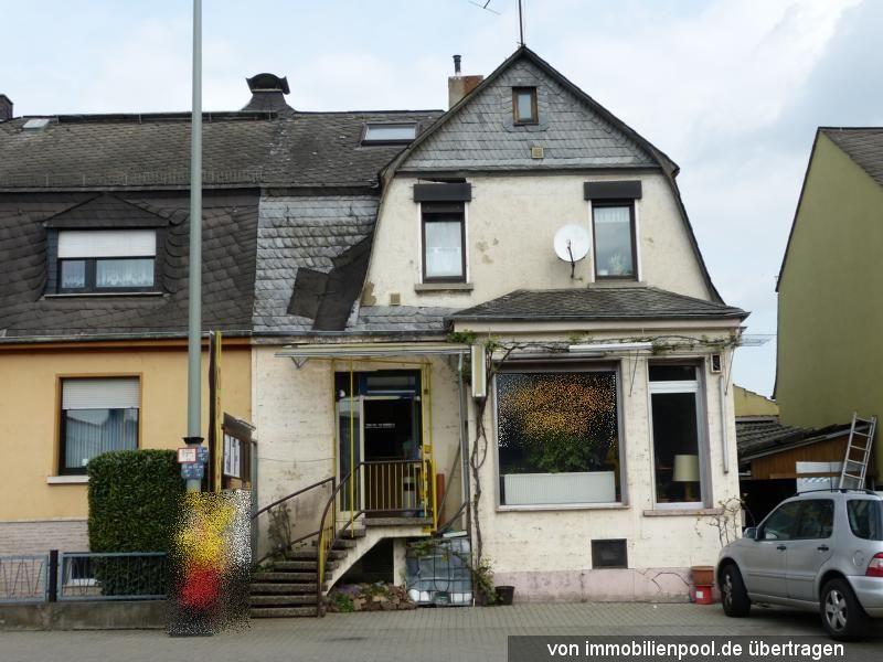 Zwangsversteigerung Wohn- und Geschäftshaus