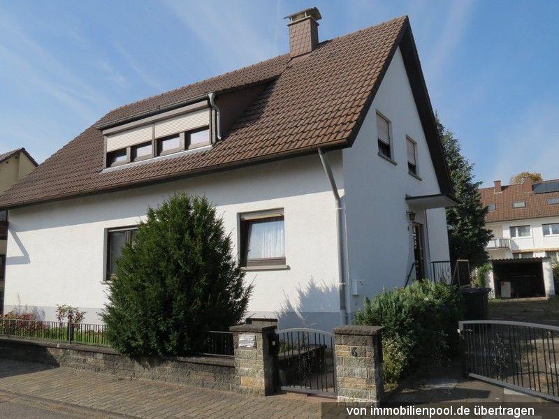 Zwangsversteigerung Ein- bis Zweifamilienhaus
