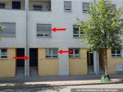 3-Zimmerwohnung und TG-Stellplatz