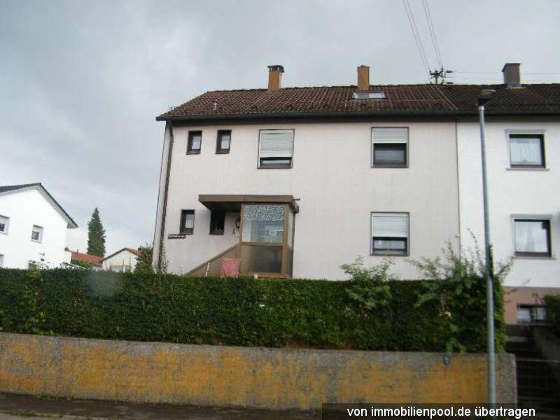 Zwangsversteigerung beide Wohneinheiten in Doppelhaushälfte