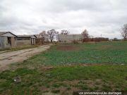 Titelbild Zwangsversteigerung Landwirtschaftsflächen mit Stallruinen