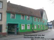 Titelbild Zwangsversteigerung Wohnung mit Gaststättenräumen