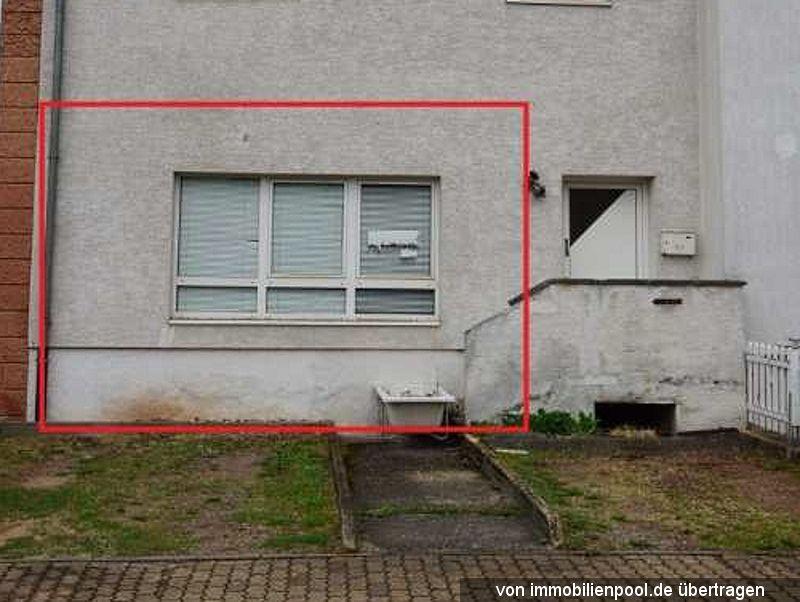 Zwangsversteigerung Wohnung