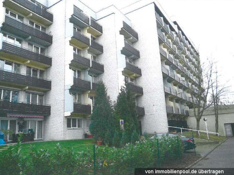 Zwangsversteigerung Appartement