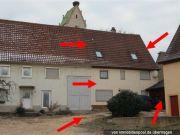 Titelbild Zwangsversteigerung 1- bis 2-Famillienhaus