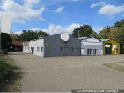 3 Gewerbehallen und Büro- und Verwaltungsgebäude