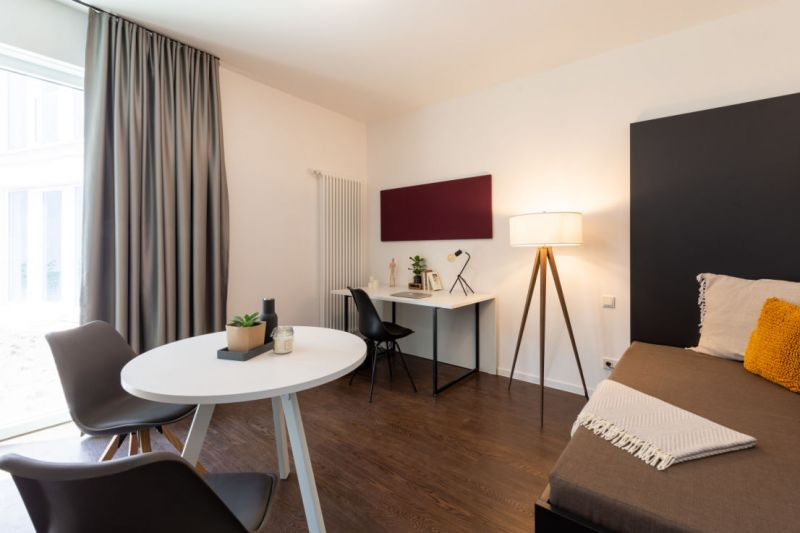 NEW!!! -Living Berlin - möbliert Wohnen in Mitte +++