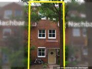 Titelbild Zwangsversteigerung Reihenhaus als Wohnungseigentum