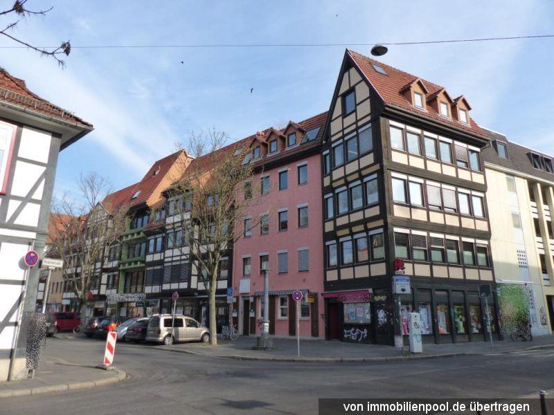 Zwangsversteigerung Geschäftshaus - Ärztehaus -mit Wohnungen