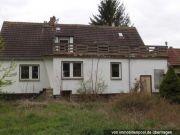 Titelbild Zwangsversteigerung nicht zu Wohnzwecken nutzbares Einfamilienhaus