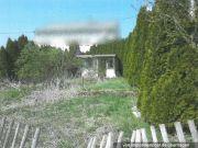 Titelbild Zwangsversteigerung Gartengrundstück