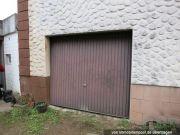 Garage im EG
