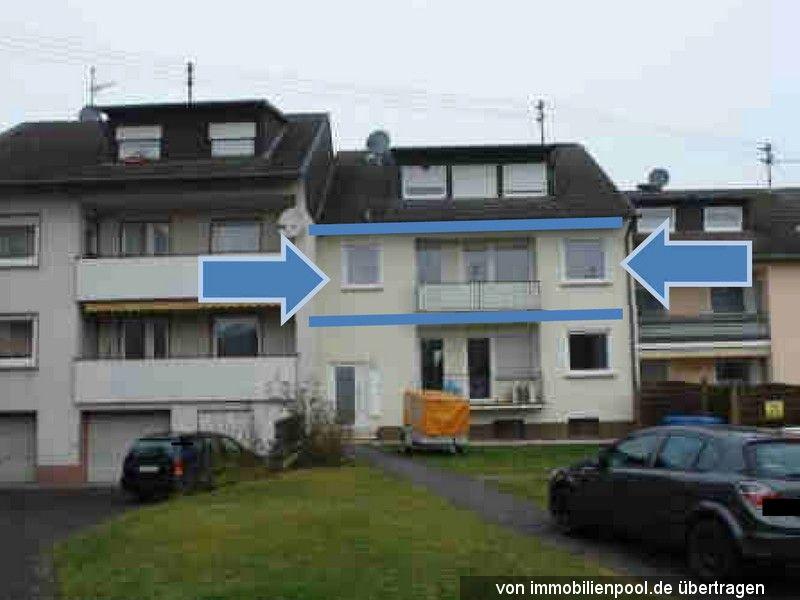 Zwangsversteigerung 3-Zimmerwohnung