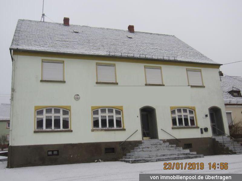 Zwangsversteigerung ehemaliges Gasthaus