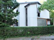 Mehrfamilienhaus mit Bürotrakt
