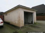 Garage 1 von Osten