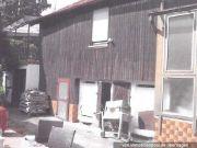 Schopfgebäude mit Anba