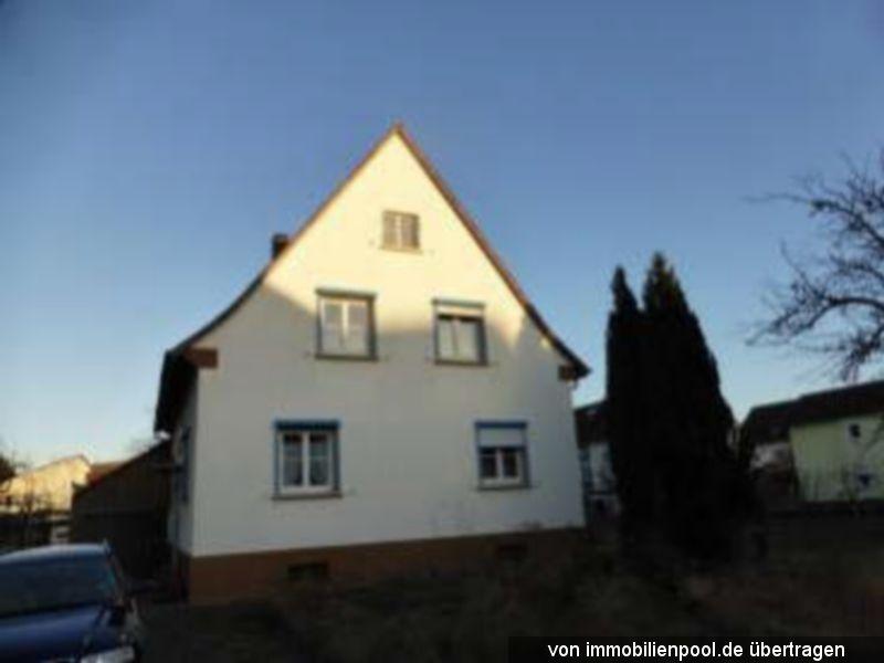 Titelbild Zwangsversteigerung Zweifamilienhaus