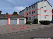 3-Zimmerwohnung und Garage