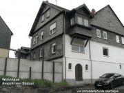 Titelbild Zwangsversteigerung Einfamilienhaus mit Anbau