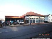 Titelbild Zwangsversteigerung Büro- und Werkstattgebäude