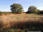 Titelbild Zwangsversteigerung 2 unbebaute Grundstücke