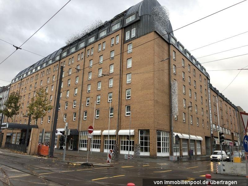 Zwangsversteigerung Hotelappartement