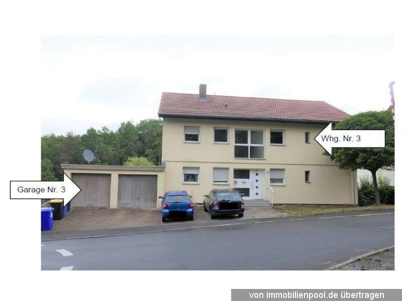 Zwangsversteigerung 5-Zimmerwohnung
