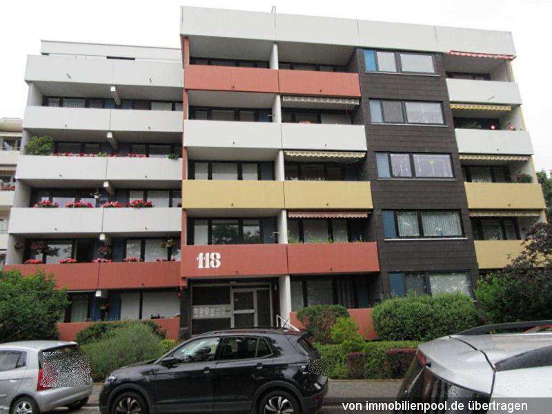 Zwangsversteigerung Gewerberäume / Wohnung