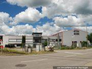 Titelbild Zwangsversteigerung Lager, Produktions- und Verwaltungsgebäude