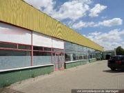 Titelbild Zwangsversteigerung Gewerbehalle und Büro-/Werkstattgebäude