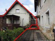Titelbild Einfamilienhaus, Schuppen, Anteil an Verkehrsfläche, Anteil an Wald