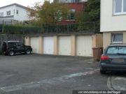 Garagenblock