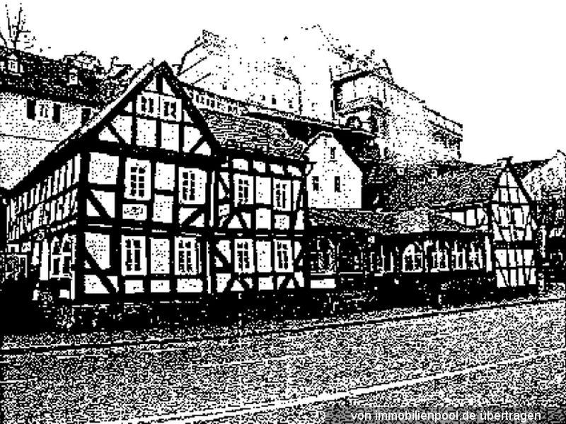 Titelbild Zwangsversteigerung Wohn- und Gaststättengebäude