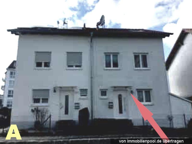 Zwangsversteigerung Wohnungseigentum als Doppelhaushälfte