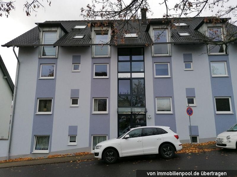 Zwangsversteigerung 3-Zimmerwohnung und Tiefgaragenstellplatz